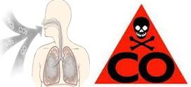 , 9 способов для того чтобы избежать вредного воздействия угарного газа на организм человека