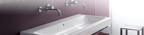 , Новинки сантехники для ванной от производителей