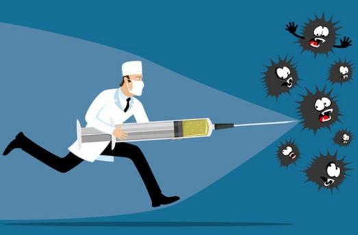 , Эффективна ли прививка от гриппа?
