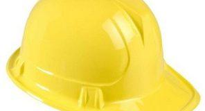 , Срок службы строительной каски
